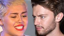 Patrick Schwarzenegger -- Miley's Fans Threaten: We Will Kill You
