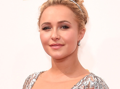 """Hayden Panettiere Goes on First """"Solo Trip"""" Since Giving Birth -- See the Pic!"""