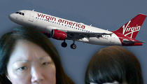 Margaret Cho -- Virgin America Humiliated Me And My Disabled Friend