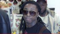 Lil Wayne -- Drake was Right ... 'F*** That Ho!'