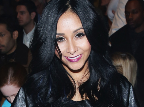 Wait Until You See How Much Snooki's Baby Looks Like Her!