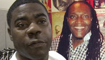 Tracy Morgan Accident -- Walmart Pays $10 Million Settlement to Kids of Deceased Comedian James McNair