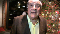 Bob Arum -- Dave Chappelle's Son ... 'Could Be a Major Boxer'