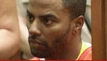 Darren Sharper -- He'll Serve 9 Years NOT 20 for Louisiana Rapes
