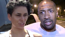 Gilbert Arenas -- NASTY BREAKUP w/ LAURA GOVAN ... Allegedly Sells Her $1 Million Ring