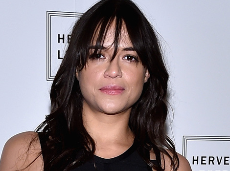 """Michelle Rodriguez Says She Went """"Pretty Crazy"""" After Paul Walker's Death"""