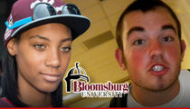 Mo'ne Davis -- Forgives Baseball Player Over Insult ... Asks College to Reinstate Him
