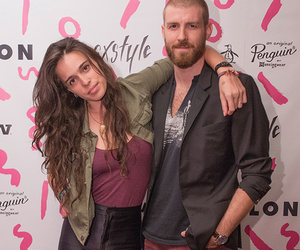 Chelsea Tyler & Jon Foster Open Up About Their Band Kaneholler, The Ting…
