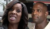 Tyler Perry Star Tasha Smith -- Ditching My Scrub Husband Is Costing Me a Fortune