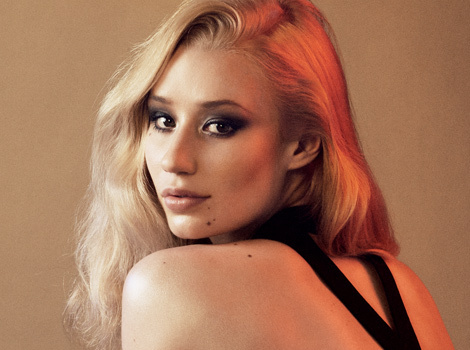 "Iggy Azalea Reveals She Got Breast Implants Four Months Ago: ""I Got Bigger Boobs!''"
