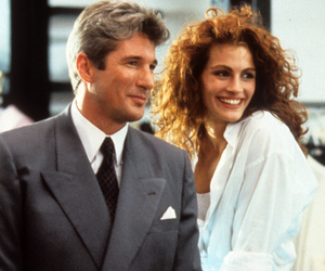 """""""Pretty Woman"""" Stars Reunite, Reveal the Movie Almost Had a VERY Different…"""
