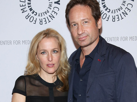 """The X-Files"" Returning for Six-Episode Run on Fox -- See the Cast Now!"