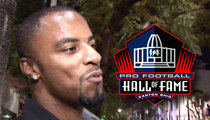 Darren Sharper -- Hall of Famers Rally Against Him ... 'He Isn't Getting In'