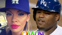 Evelyn Lozada -- Gets Reality Show w/ MLB Fiance ... And Hot Daughter