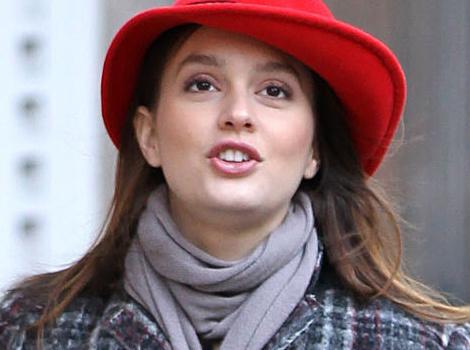 """Leighton Meester Is Still """"Best Friends"""" With """"Gossip Girl"""" Costar Zuzanna Szadkowski"""