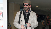 Jon Hamm -- Completes Rehab Stint for Alcohol