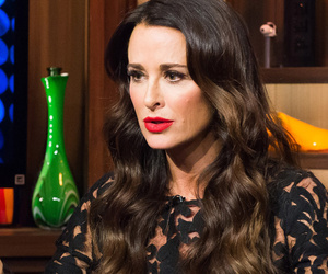 "Kyle Richards Says The ""RHOBH"" Reunion Solved Nothing, Reveals She Hasn't…"