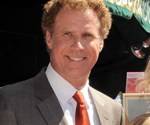 Will Ferrell Makes Rare Appearance With Three Sons For Hollywood Walk Of Fame…