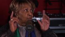 Whitney Houston's Mom Cissy -- I'm Okay With It If It's Bobbi Kristina's Time to Go