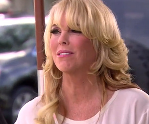 "Dina Lohan Makes ""Millionaire Matchmaker"" Debut -- See What She Said About…"