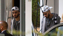 Zayn Malik -- Yes, I Quit One Direction ... But I Ain't Dead Yet! (PHOTO)