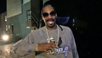 Snoop Dogg -- Marshawn Lynch Doesn't Smoke Weed