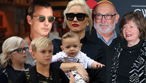 Gwen Stefani -- Obsessed Fan Went to My Dad's House to Read a Creepy Letter