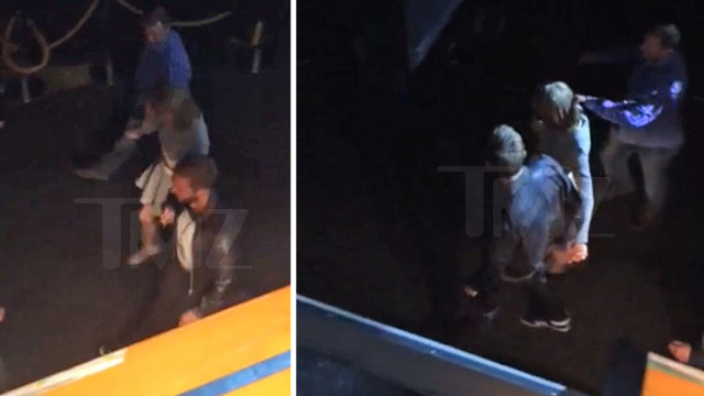 Taylor Swift Amp Calvin Harris Oh Yeah They Ve Hooked Up