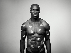 Terrell Owens' Photoshoot With Tyler Shields
