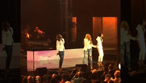 Destiny's Child Reunite for Awesome Performance ... Yep, With Beyonce!!!