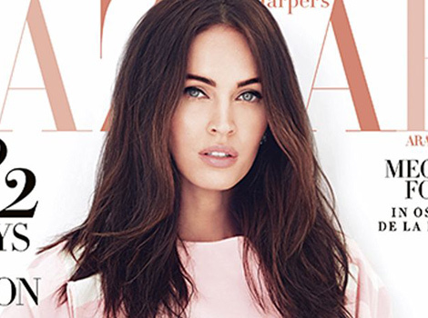 "Megan Fox Admits She ""Had No Idea What She Was Doing"" in ""Transformers"""