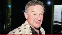 Robin Williams -- Judge Tells Widow & Kids ... Squash Property Beef Out of Court