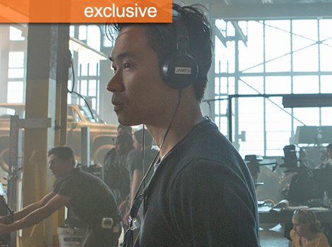 """Furious 7"" Director James Wan: We Wanted to Finish the Movie for Paul Walker"