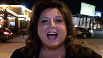'Dance Moms' Star Abby Lee Miller -- Goodbye, PA ... Hello, LA!!!