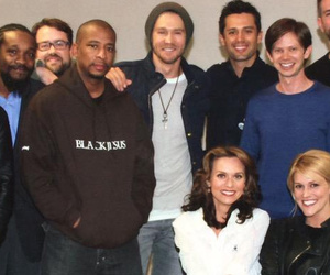 "This ""One Tree Hill"" Reunion Will Make Your Dreams Come True -- Who Was…"