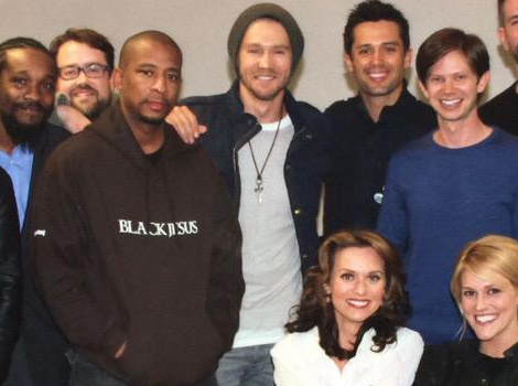"This ""One Tree Hill"" Reunion Will Make Your Dreams Come True -- Who Was Missing?!"
