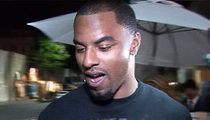 Darren Sharper -- College Teammate Outraged ... Boot Him from Our Hall of Fame!
