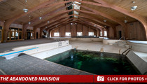 Mike Tyson -- Church Bought My Mansion?? ... Awesome!!!