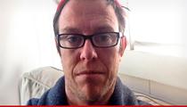 'Got Milk' Guy Sean Whalen -- Got Married, Got Kids ... Got Divorce