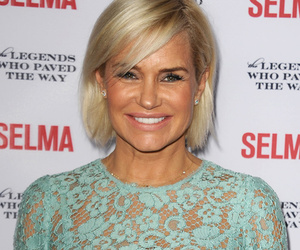 Yolanda Foster Reveals She Helped Avril Lavigne With Lyme Disease