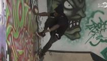 Lil Wayne -- I'm No Crap Skater ... I'm Pretty Damn Good