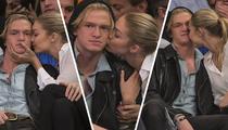 Cody Simpson -- All This Gigi Hadid PDA Is Messing Up My Hoops Mojo (TMZ TV)