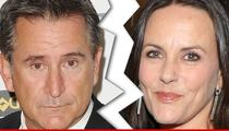 Anthony LaPaglia -- My Marriage Will End in Divorce ... Without a Trace
