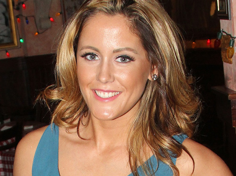Whoa, Jenelle Evans Is Barely Recognizable In NYC -- See Her Glam Makeover!