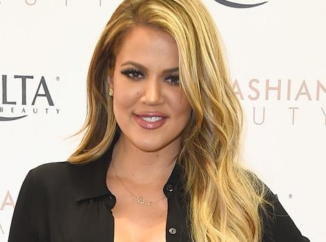 Khloe Kardashian Disses Jamie Foxx Over Bruce Jenner Transition Joke