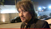 Richie Sambora -- I Never Threatened to Kill Ex-Girlfrriend ... I Just Pulled Out Of Her Biz