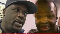 Shaquille O'Neal -- Ripped by Judge For Insta-Shaming Fan ... But Lawsuit Gets Tossed Anyway