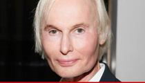 Fredric Brandt -- Famed Botox Doc to the Stars ... Dead