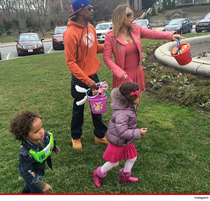 Pictures of nick cannons house