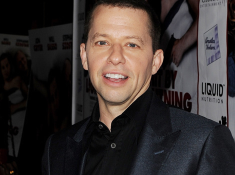 Jon Cryer Says He Dated Demi Moore Before Ashton Kutcher -- and Talks Hookers!